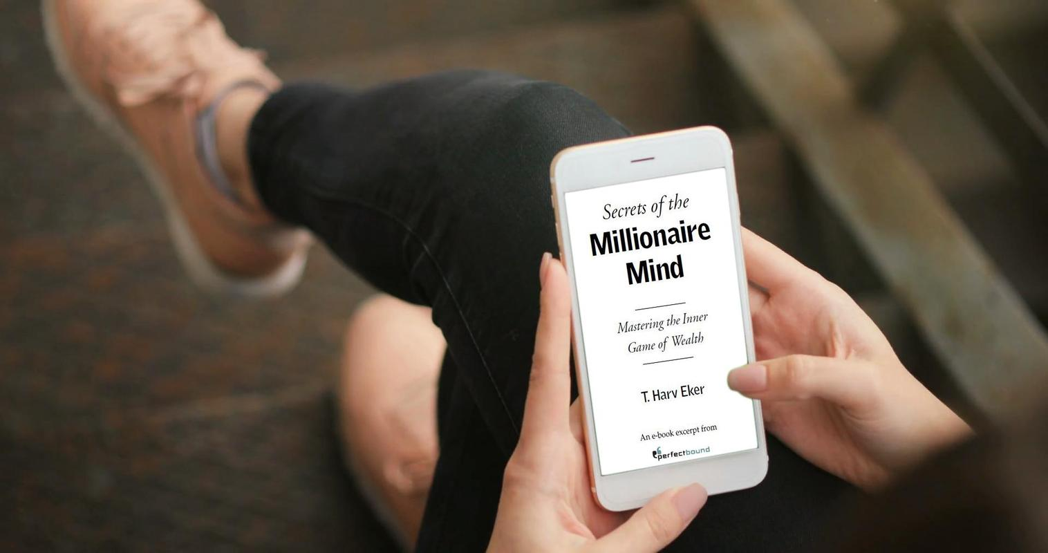 Secrets Of The Millionaire Mind Pdf For Android Apk Download
