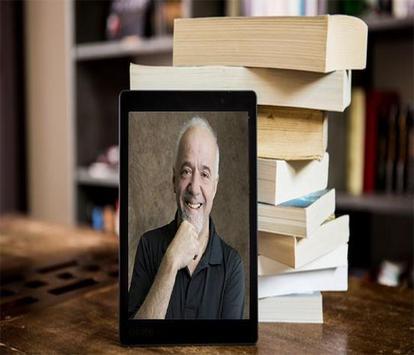 The Alchemist Paulo Coelho  Book screenshot 1