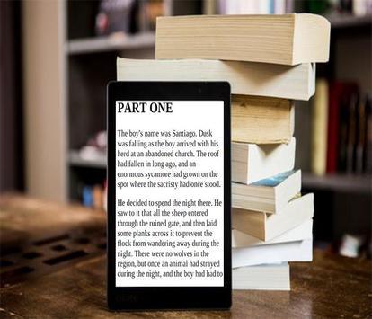 The Alchemist Paulo Coelho  Book screenshot 2