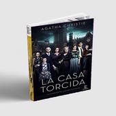 La casa torcida  Agatha Christie icon