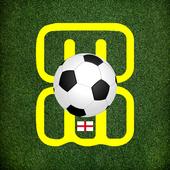 Memory Match Football icon