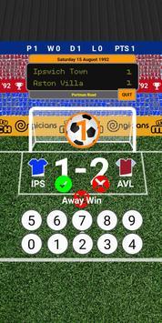 Memory Match Football screenshot 4
