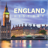 History of England icon