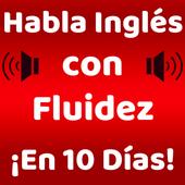 Spanish to English Lesson: Aprende Inglés Hablando icon