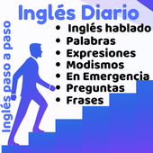 Aprende Ingles: Spanish to English Speaking icon