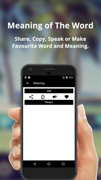 English to Georgian Dictionary Translator App screenshot 3