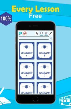 500 Ielts Vocabulary screenshot 3