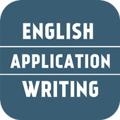 English Letter & English Application Writing icon