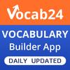 #1 Vocab App: Editorial, Quiz, Grammar, Dictionary アイコン