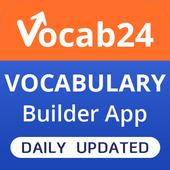 #1 Vocab App: Hindu Editorial, Grammar, Dictionary icon