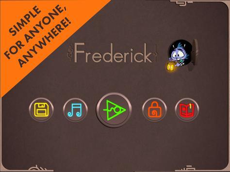 Frederick Ekran Görüntüsü 13