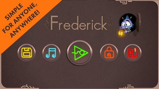 Frederick Ekran Görüntüsü 6