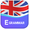 Egrammar - learn english grammar 圖標