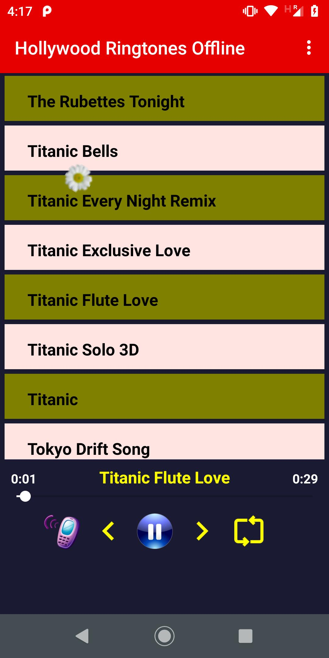Hollywood Ringtones Offline for Android - APK Download