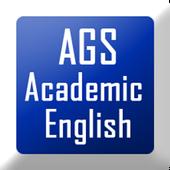 AGS English icon