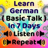 Learn German Speaking