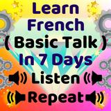 Learn French Speaking- Speak French Easily