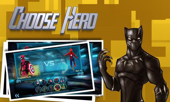 End Game : PvP Multiplayer Battle screenshot 10