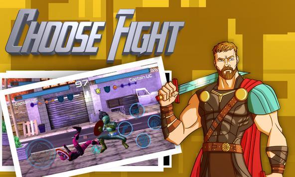 End Game : PvP Multiplayer Battle screenshot 7