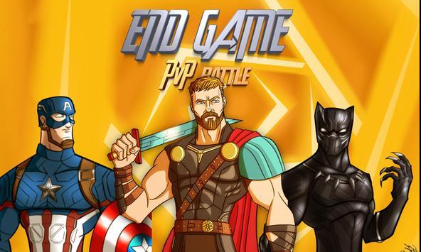 End Game : PvP Multiplayer Battle screenshot 9
