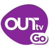 OUTtvGo icon