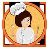 Semua buku masakan resipi ikon