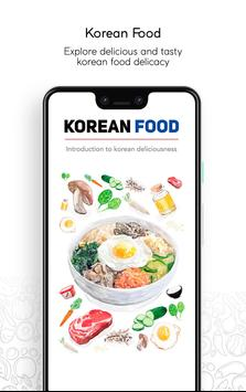 Korean Recipes poster