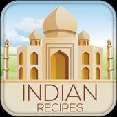 インドのレシピ アイコン