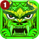 Temple King Runner Lost Oz APK Android