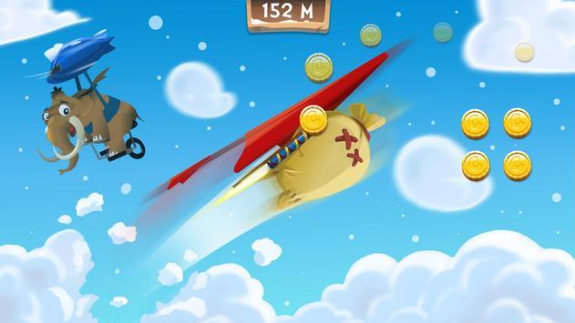 Learn 2 Fly スクリーンショット 2