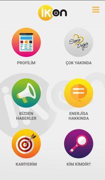 İKon poster