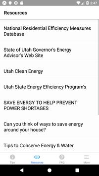 Utility Link Energy screenshot 1