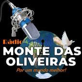 Radio Monte das Oliveiras icon