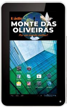 Radio Monte das Oliveiras screenshot 1