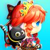 メダルヒーローズ : 召喚士たちの帰還 (カジュアル戦略RPG) アイコン