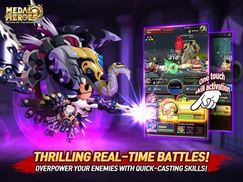 Medal Heroes screenshot 19