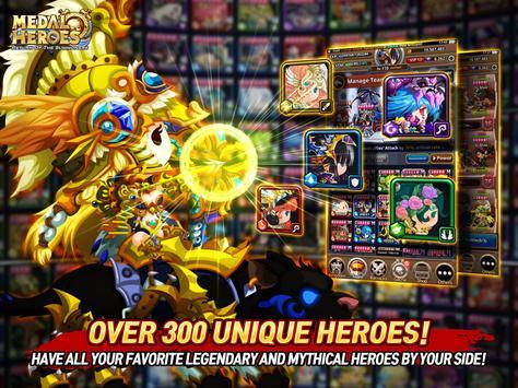 Medal Heroes screenshot 20