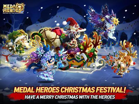 Medal Heroes screenshot 8