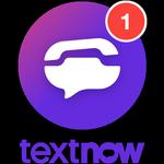 TextNow: Free Texting & Calling App APK