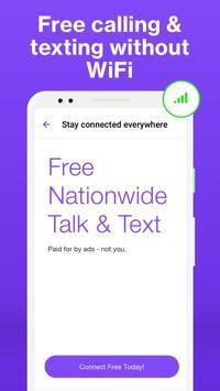 TextNow Ekran Görüntüsü 7