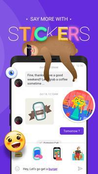TextNow screenshot 2