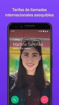 TextNow captura de pantalla 3