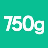 750g icon