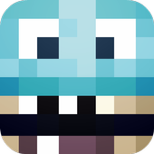Custom Skin Creator icon