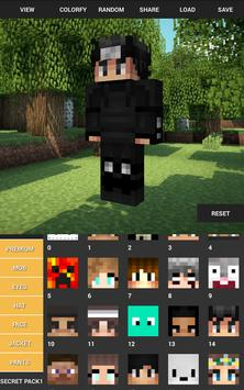 Custom Skin Creator screenshot 11