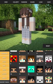 Custom Skin Creator screenshot 12
