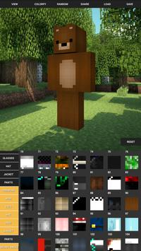 Custom Skin Creator screenshot 5