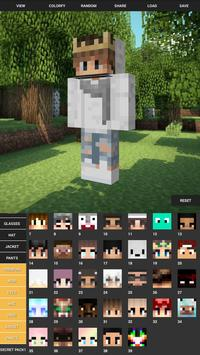 Custom Skin Creator screenshot 6