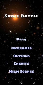 Space Battle screenshot 4