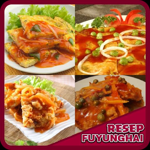 Aneka Resep Fuyunghai For Android Apk Download
